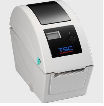 Подключаем принтер этикеток к программе Инфо Предприятие Пример подключения принтера этикеток TSC TDP-225 к программе Инфо Предприяте